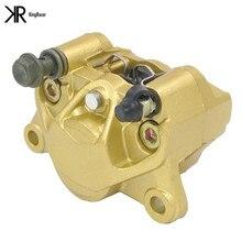 Wholesale Brake Caliper For Ducati 1098 S 07-15 1198 09-12 1198 R 09-11 1198 SP 2011 Monster 620 I.E. Dark 2002 620 S 2003 998 2002-2004