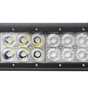 Image 2 - Led Light Bar 4 7 9 12 15 18 20 22 25 28 36 44 inch 4x4 Work Led Bar Offroad SUV ATV 18W 36W 54W 72W 90W 108W 126W 144W 162W