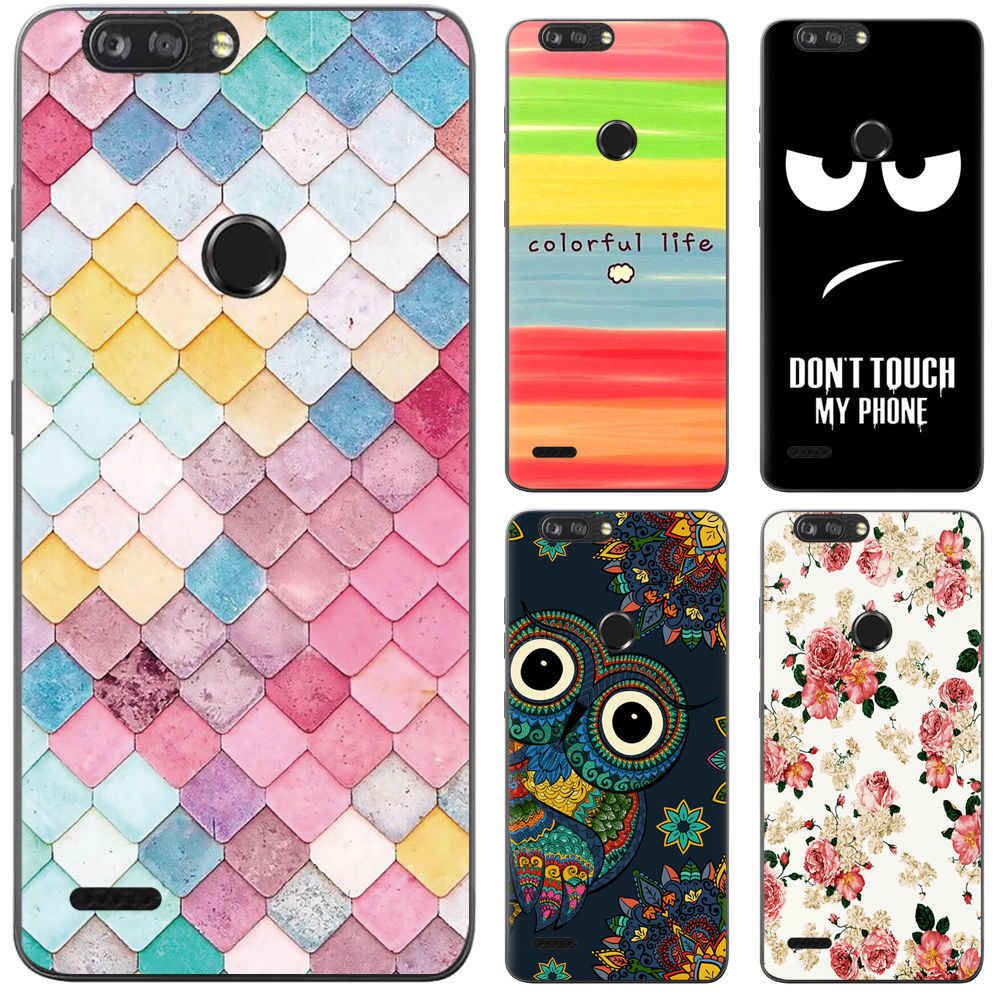 pretty nice 4cb0f d0210 Detail Feedback Questions about Cases Soft TPU For ZTE Zmax Pro 2 ...