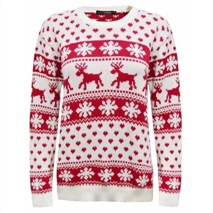 wapiti sweater