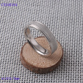 316l Stainless Steel Ring Band stampable fashion women ring 5mm width CXSOR184