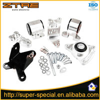 New arrived ENGINE MOUNT kit K SERIES for 02 05 HONDA CIVIC SI EP3 For 02 06 ACURA RSX DC5 70A