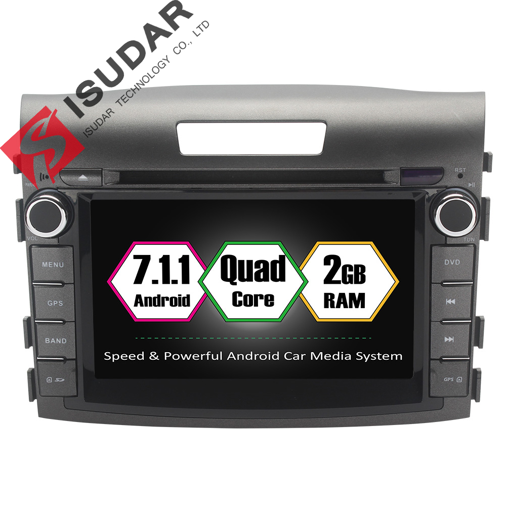 Android 7 1 1 Two 2 Din 7 Inch font b Car b font DVD Player