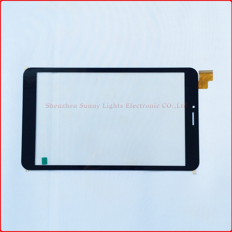 New Touch For MLS IQTab Ocean 3G IQ1809 Estar MID 8128 Tablet Touch Screen Touch Panel Sensor Digitzer