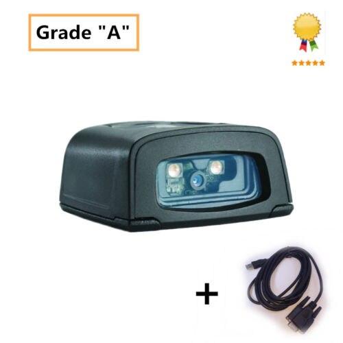 Для Motorola Зебра DS457 SR20009 2D фиксированной сканер штрих-W/USB кабель