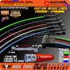 1300mm To 2100mm Motorcycle ATV Buggy Go Kart Dirt Pit Bike Hydraulic Brake Oil Hose Cable
