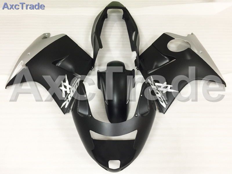 Motorcycle Fairings for Honda CBR 1100XX CBR1100XX Super Black Bird 1996 - 2007 96-07 Injection ABS Plastic Faring Kit Bodywork hot sales cbr 1100 xx 96 07 body kit for honda cbr1100xx 1100 blackbird 1996 2007 blue motorcycle fairings injection molding