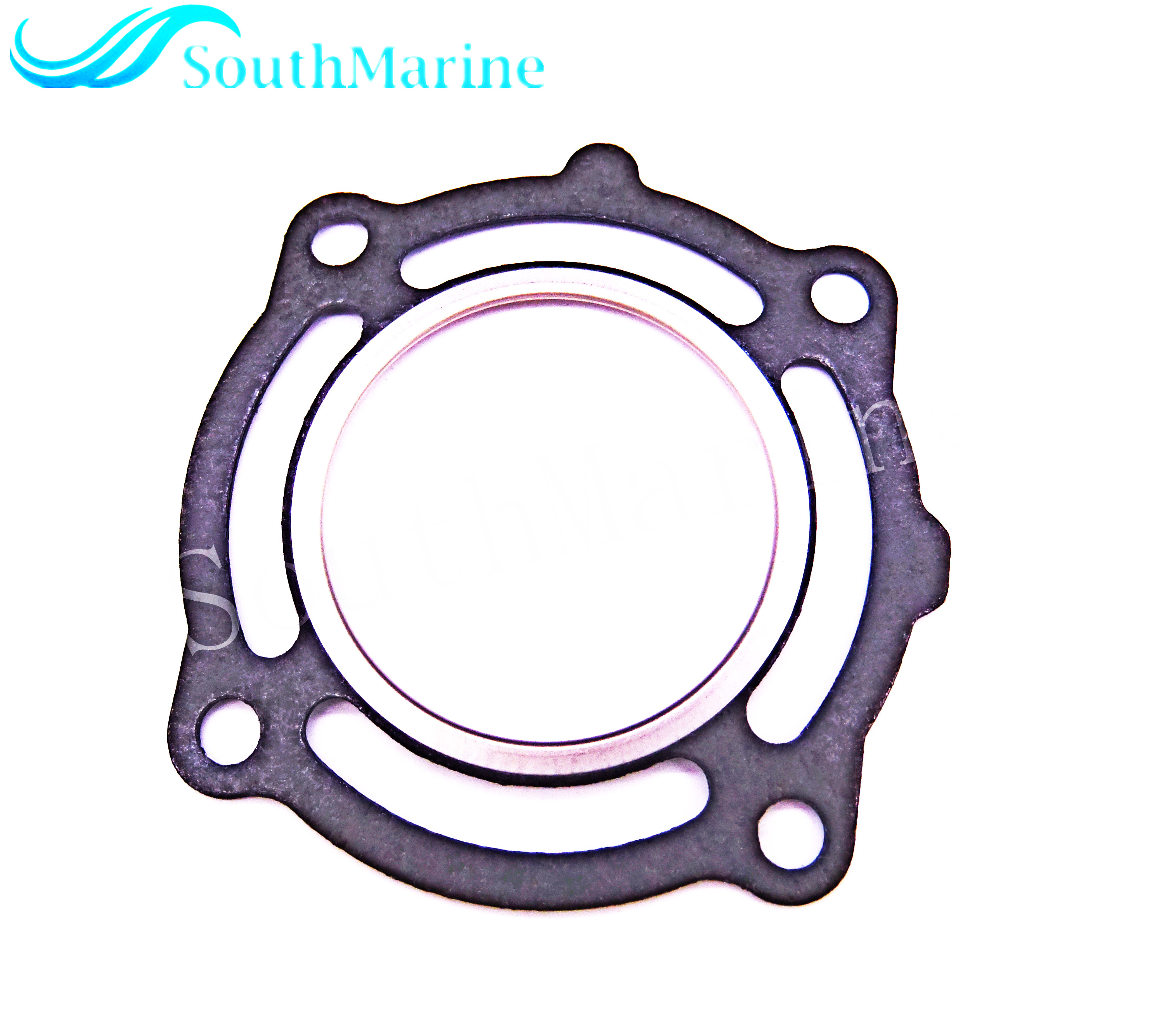 Outboard Engines 2.5F-01.01.00.08 Boat Motors Cylinder Head Gasket for Hidea 2.5F 2-Stroke