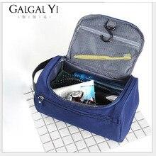 Fashion women men Travel Wash Bag  Travel bag Waterproof Large Capacity women Cosmetic Bag GALGALYI