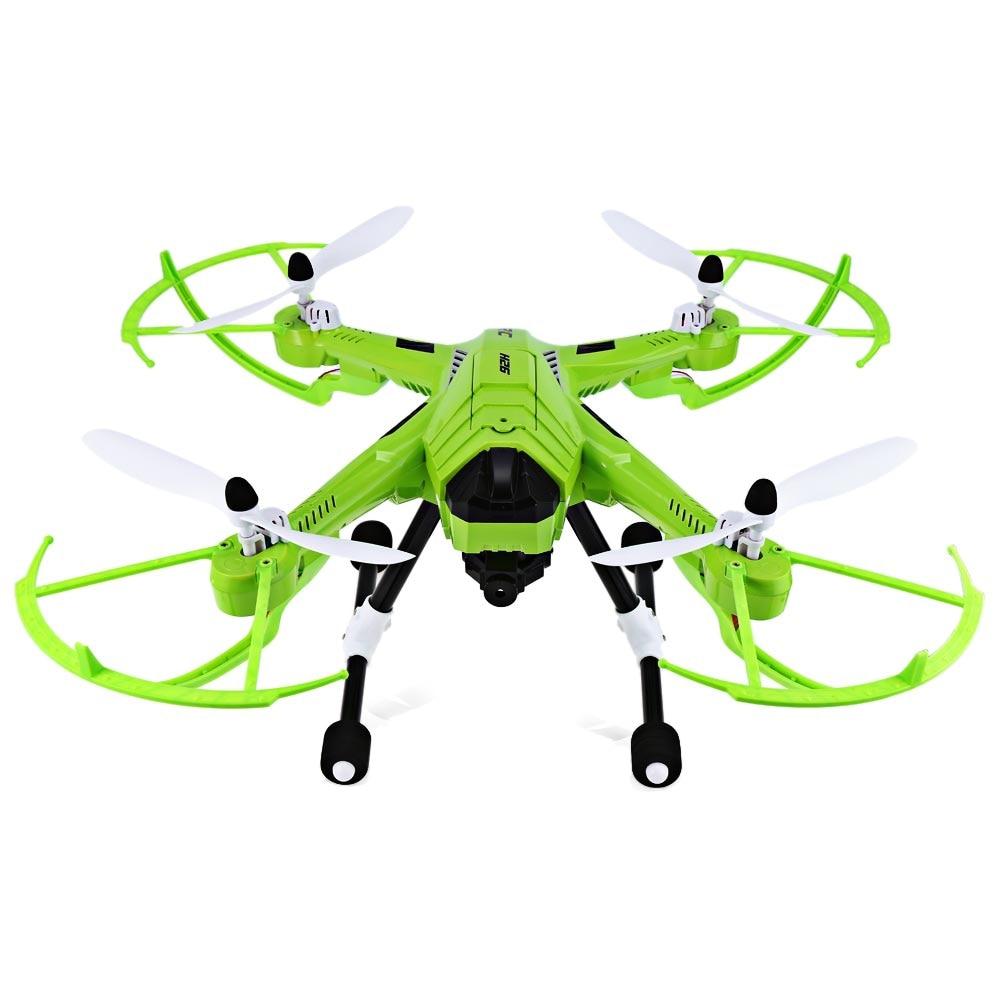 JJRC H26D RC font b Drones b font Dron 6 Axis Gyro 2 4GHz 4CH RC