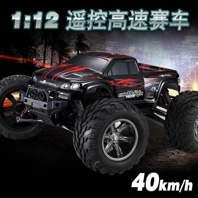 Aliexpress Com Buy Dirt Bike Rc Monster Truck