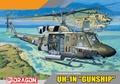 "Dragon 1/35 #3540 UH-1N ""Gunship"""
