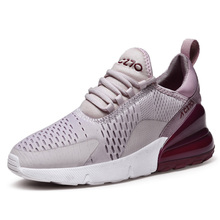 New fashion sneakers in summer 2019 men and women