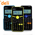 2017 Scientific Calculator Dual Power 252 Function Calculator Large Display Calculadora Cientifica Calcolatrice for Student Exam
