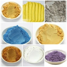 20g  Healthy Natural Mineral Mica Powder DIY For Soap Dye Soap Colorant  makeup Eyeshadow Soap Powder