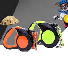 3/5/8M Retractable Dog Leash Automatic Flexible Extending Traction Rope For  Small Medium Large Dogs Pet Walking Leash Leads Pet цены