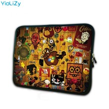 7.9 9.7 10 12 13 14 15 17 Tablet Sleeve Case Mini PC Laptop Bag 10.1 11.6 13.3 15.4 15.6 17.3 Computer Protector Cover NS 3039