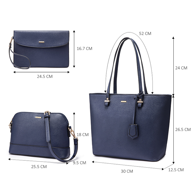 Luxury Hand Bag 4