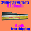 Laptop Battery for Lenovo L08S6Y02 51J0226 57Y6527 ASM 42T4586 L06L6Y02 Two Year Warranty