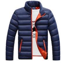 Jacket 2018 Brand Casual Mens   IH01