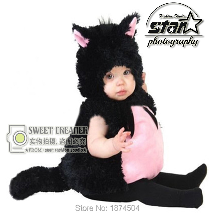 Animal Costume Cute Skunk Costume Carton Costume for Baby Fantasia Cosplay Halloween Costumes for Newborn Cute Lovely Rompers eve zibart the unofficial guide® to new york city