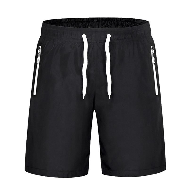 Pant Short Surfing Solid-Trunks Zwembroek Swimming Beach A20 Daily Hawaiian Homens Heren