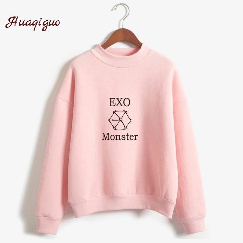 Kpop Exo Sweatshirt