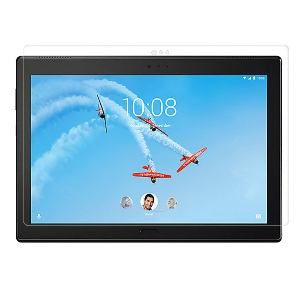 Transparent 0.3mm 2.5D Tempered Glass Screen Protector for Lenovo TAB4 10 Plus TAB 4 10 Plus TB-X704F TB-X704N Tablet