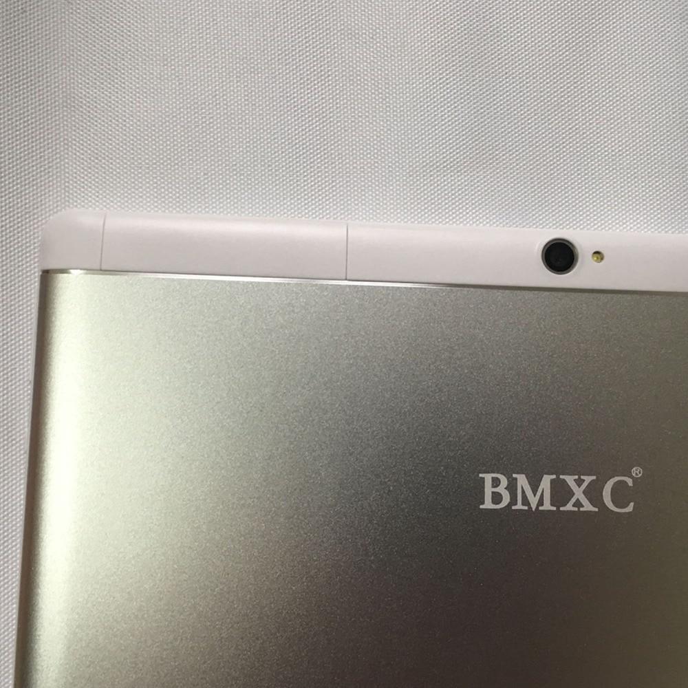 BMXC 4G Lte Tablet PC 10.1 inch 1280*800 IPS Octa Core 2GB RAM 32GB ROM Android 6.0 GPS Dual Sim Dual Camera 5.0MP