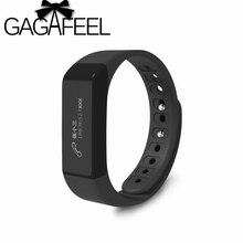 I5 Plus Smart Bracelet Bluetooth 4.0 Touch Screen Fitness Tracker Health Wristband Sleep Monitor Women's Men's Smart Watches