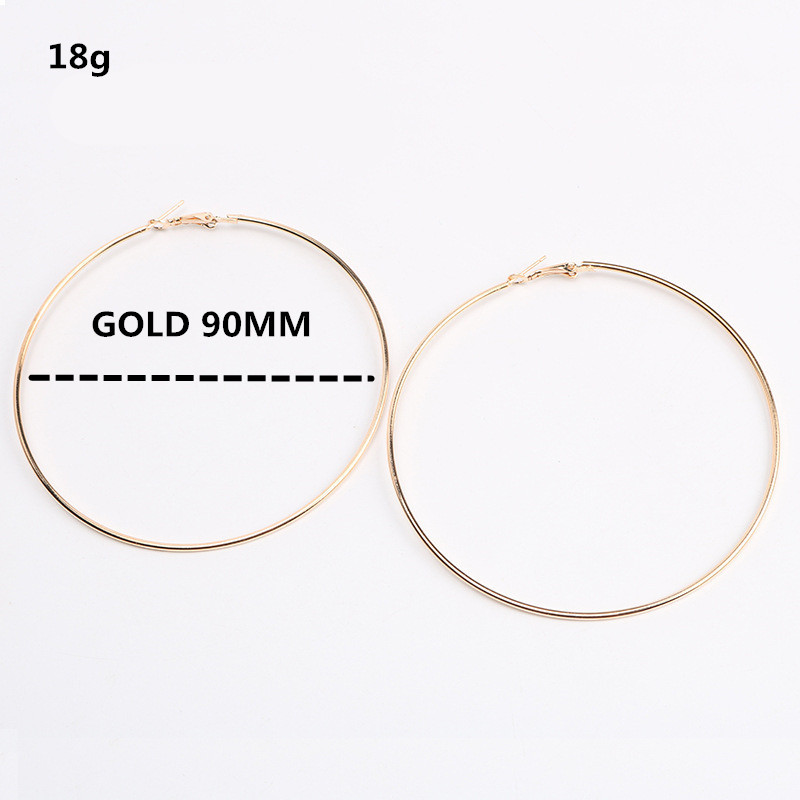 GOLD 90MM