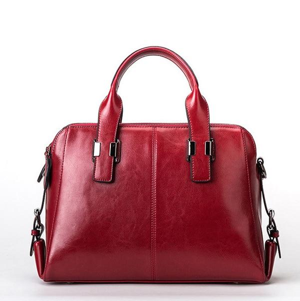 En Designer Bandoulière Blackbag Qualité Supérieure Luxe Vache brownbag Vraies Totes Main 2018 Cuirs De Sac Véritable À Cuir Sacs Femmes redbag WqaAIUO4