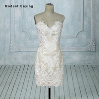 Sexy Straight Champagne And Ivory Mini Cocktail Dresses 2018 Girls Beaded Homecoming Dress Short Party Prom
