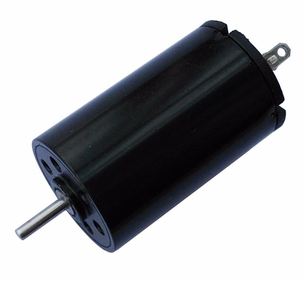 Cl1625 16mm máquina giratória da tatuagem escovado motor micro dc coreless 12 v vs maxon motor & faulhaber
