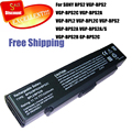 Batería del ordenador portátil para sony bps2 vgp-bps2 vgp-bps2c vgp-bps2a vgp-bpl2 vgp-bpl2c vgp-bps2 vgp-bps2a vgp-bps2a/s vgp-bps2b gp-bps2c