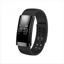 MS01 Smart Band пульса Пульс мера Наручные Умный Браслет фитнес-трекер активности SMS напомнить