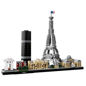 Image 3 - Architektur Paris Dubai London Sydney Chicago Shanghai Bausteine Kit Bricks Classic City Modell Kind Spielzeug Für Kinder Geschenk