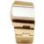 2016 Moda liga de Ouro Masculino Relógio Digital Relógios Homens Led Full led Militar relógio de Pulso de Quartzo Sports Watch Relogio masculino