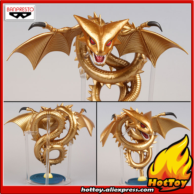 Us 18 4 20 Off 100 Original Banpresto Mega Wcf Collection Figure Super Shenron From Dragon Ball Super In Action Toy Figures From Toys Hobbies