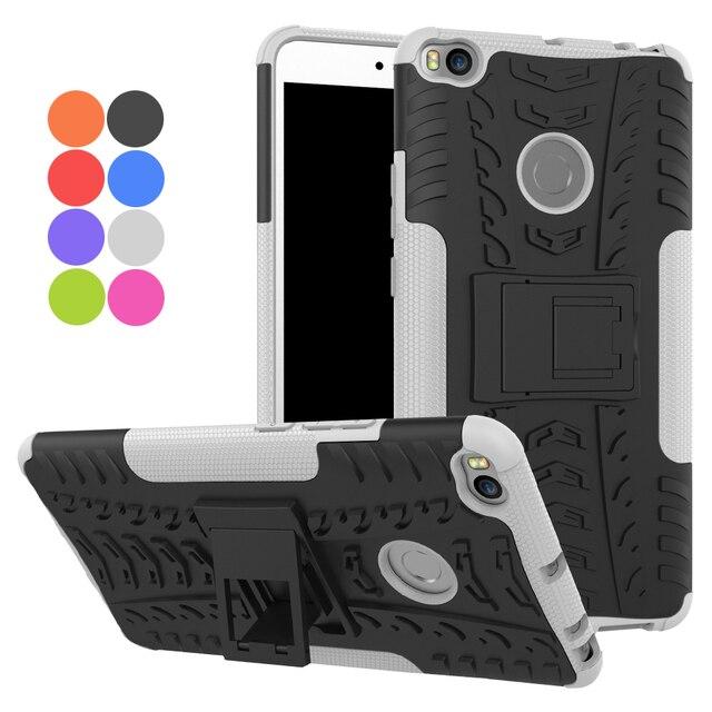 reputable site 5f8f8 9c7c6 US $6.68 10% OFF Xiaomi MiMax 2 Armor Case 360 Cover Funda Xiaomi Mi Max 2  Case Smartphone Hybrid Coque for Xiaomi MiMax2 Silicon Cases Mi Max2-in ...