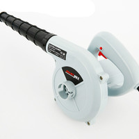 New 600W mini Electric handheld air Blower Vacuum cleaner for Cleaning computer Electric Blowe