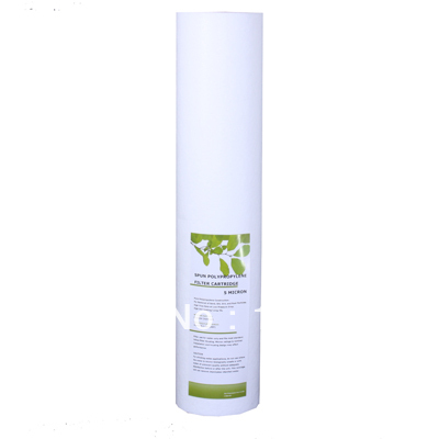 цена на 20 Polypropylene Sediment Water Filter Cartridge 50 micron for Water Filter and Purifier