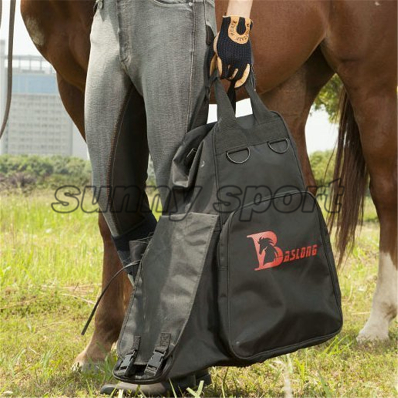 Professional Equestrian Equipment Package Bag Riding Boots Luggage Backpack Equestrian Rider Far Knight Bag