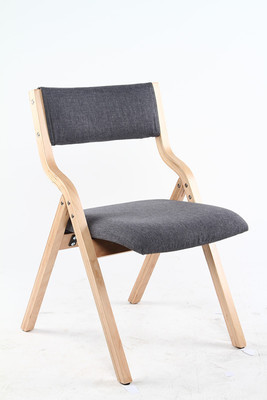 living room chair dining room folding stool living room chair dining room stool folding cloth seat household chair free shipping