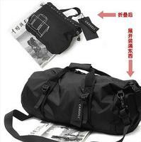 Men and Women Travel Bags Large Capacity Luggage Travel Duffle Bags Oxford Cloth Big Travel Handbag Waterproof Folding Bag