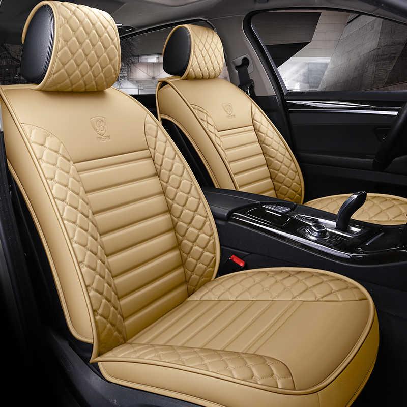 Чехол для сидения для автомобиля, аксессуары для toyota highlander Kluger Hilux mark 2 Prius 30 вилка + 2011 2012 2013 2014 2015 2016 2017 2018