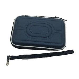 Image 2 - Für GBA GBC EVA Hard Case Tasche Tasche Schutzhülle Carry Abdeckung Für NDSi NDSL 3DS