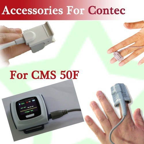 Spo2 Sensor probe FOR CONTEC pulse oximeter,CMS50F,adult,infant,child/Pediatric oximetro