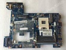 working pefectly For Lenovo G580 Motherboard QIWG5 LA-7982P Rev:1.0 Notebook Mainboard LA-798