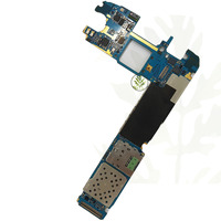 For Samsung Galaxy S6 G920A Unlocked Original Main Motherboard Clean Imei 32GB With Full Chips